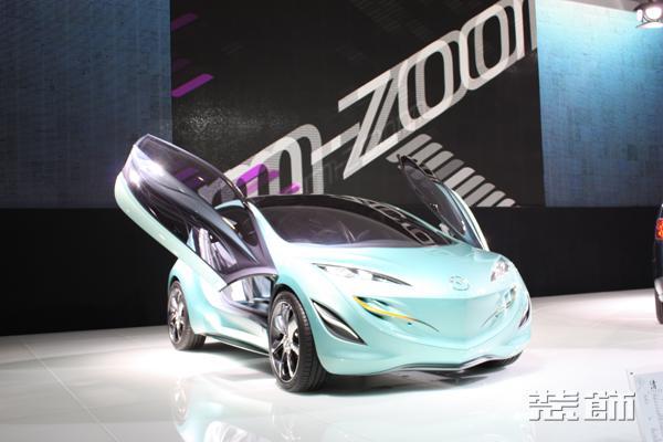 2010北京国际车展商业展示设计