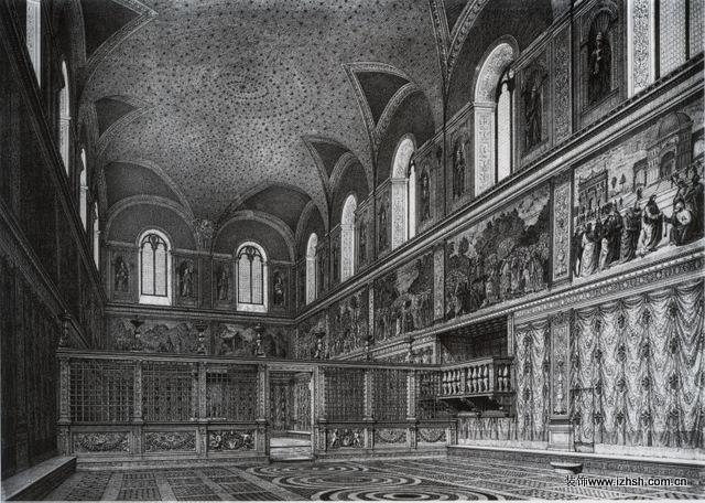 [转载]文艺复兴赞助人:文艺复兴时期的艺术赞助
