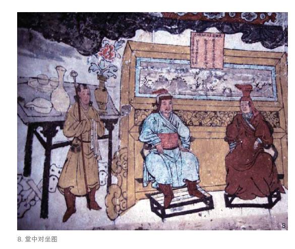 从元代墓葬出土青花瓷看元代士民的青花瓷品味