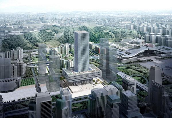 深圳证券营运中心