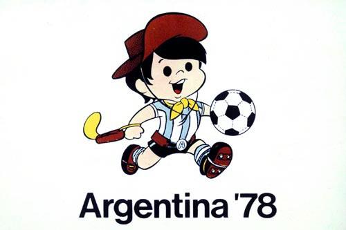 【我为足球狂】历届世界杯吉祥物设计大全!